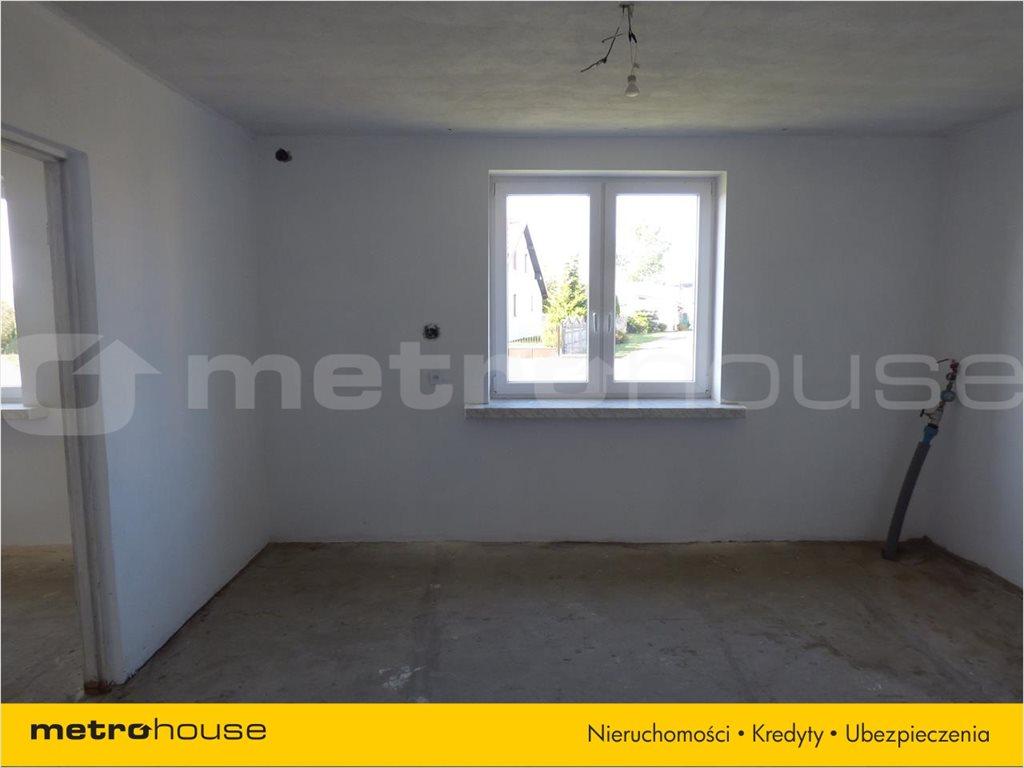 Dom na sprzedaż Zaliwie-Piegawki, Mokobody  81m2 Foto 4