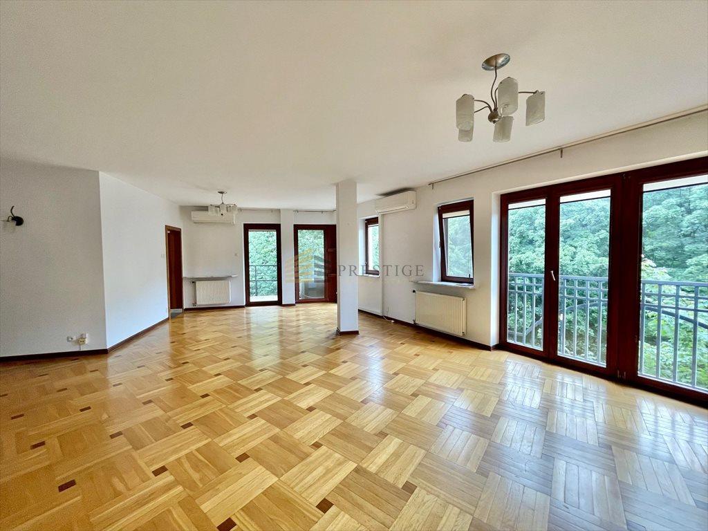 Mieszkanie czteropokojowe  na sprzedaż Warszawa, Mokotów, Podchorążych  185m2 Foto 1