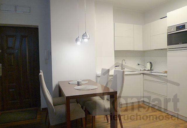 Mieszkanie dwupokojowe na wynajem Szczecin, Centrum, Targ Rybny  46m2 Foto 9
