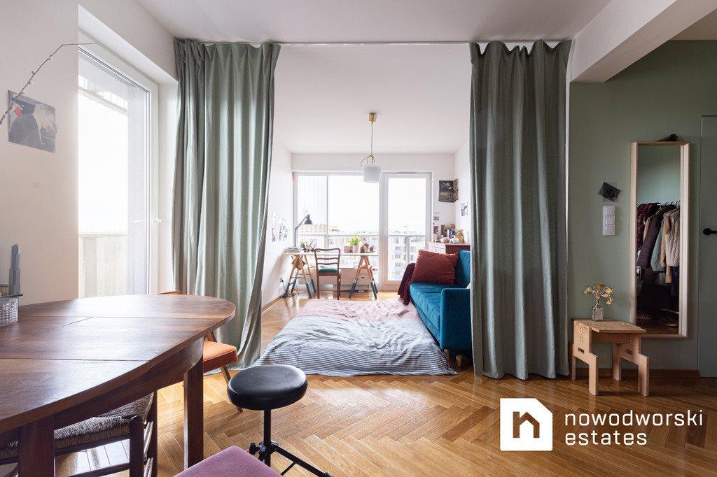 Mieszkanie trzypokojowe na wynajem Poznań, Ogrody, Ogrody, Zofii Nałkowskiej  56m2 Foto 4