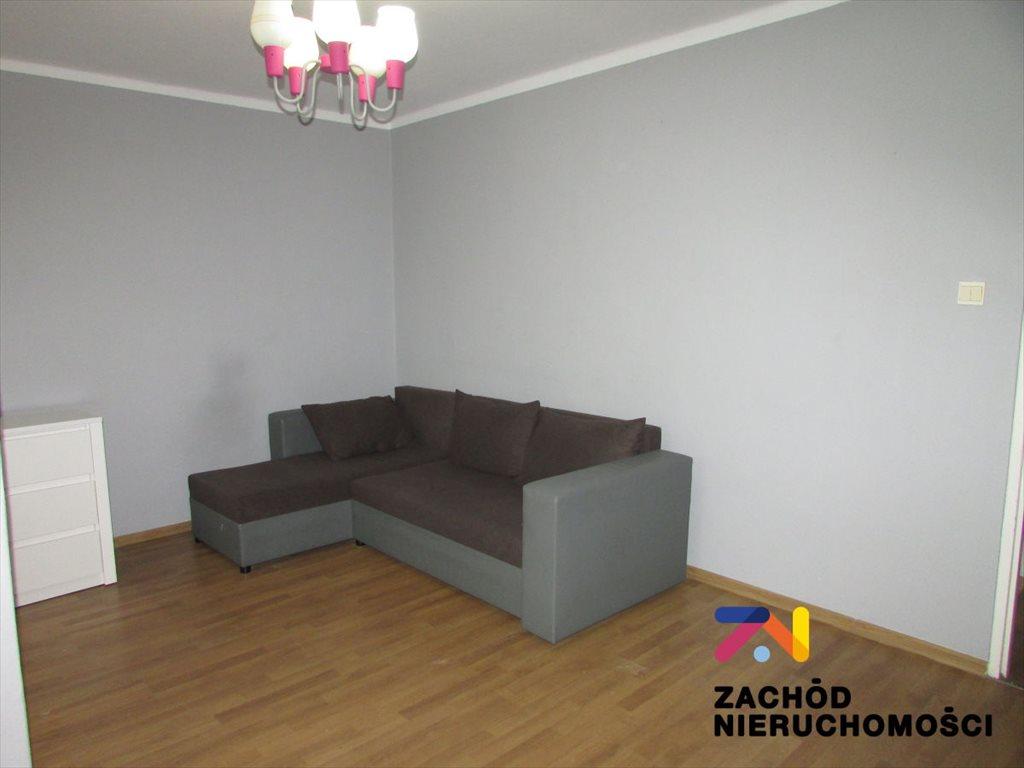 Mieszkanie dwupokojowe na wynajem Zielona Góra, Osiedle Braniborskie  40m2 Foto 2