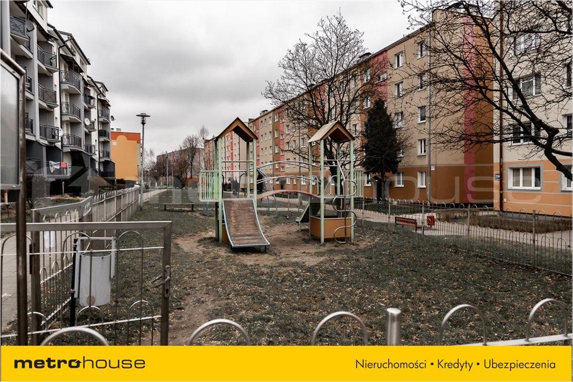 Mieszkanie trzypokojowe na sprzedaż Radom, Radom, Garbarska  49m2 Foto 10
