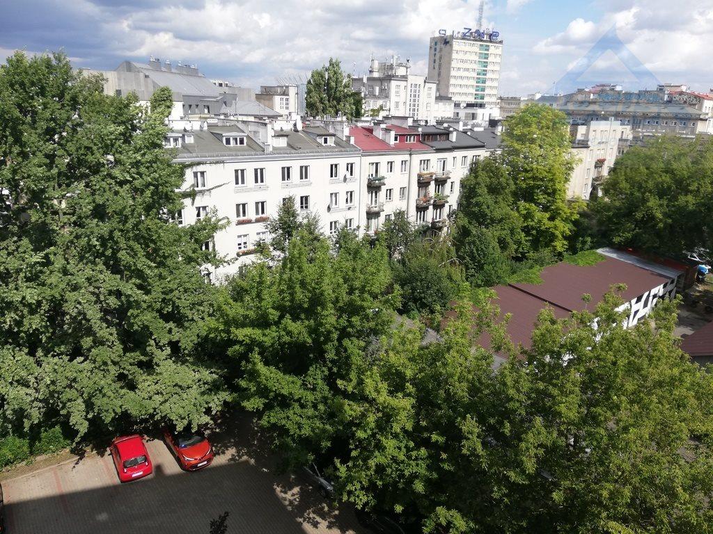 Mieszkanie dwupokojowe na sprzedaż Warszawa, Śródmieście, Powiśle, Dobra  39m2 Foto 3