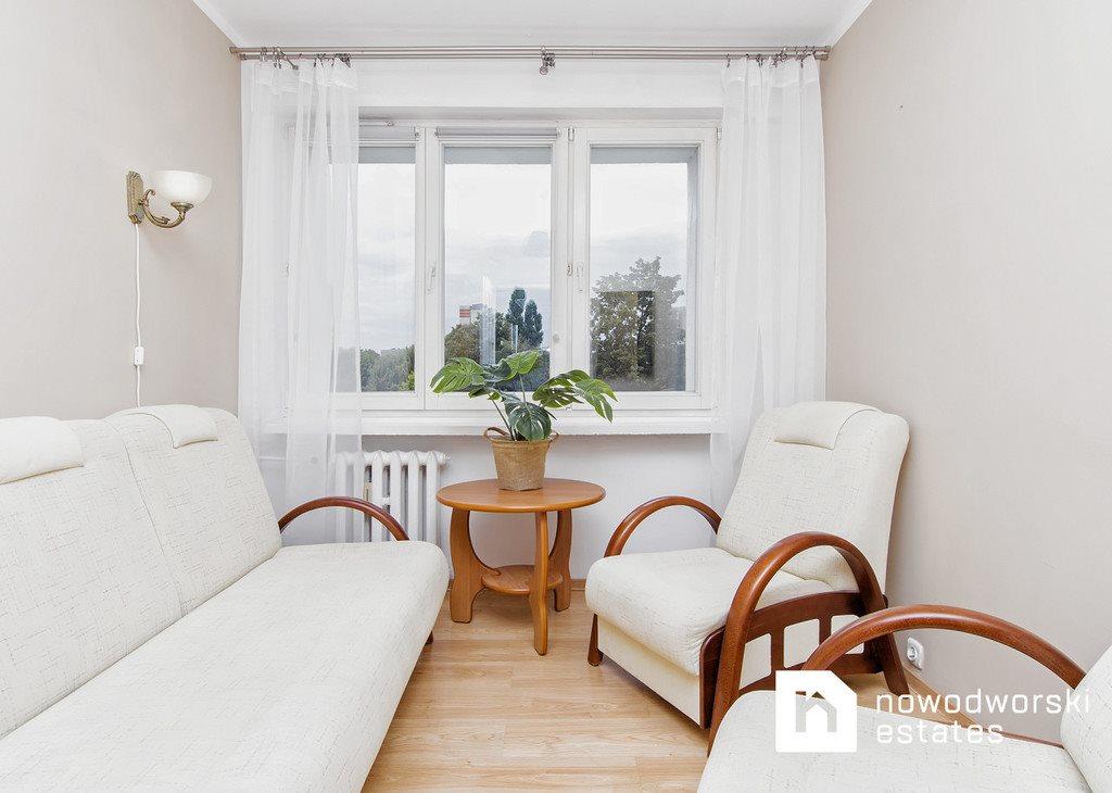 Mieszkanie trzypokojowe na sprzedaż Poznań, Rataje, Rataje, os. Bohaterów II Wojny Światowej  61m2 Foto 9
