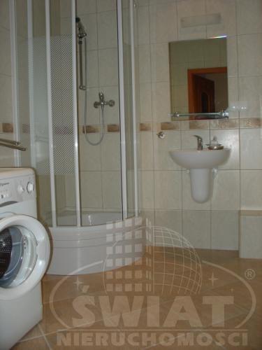 Mieszkanie dwupokojowe na wynajem Szczecin, Stare Miasto  55m2 Foto 7