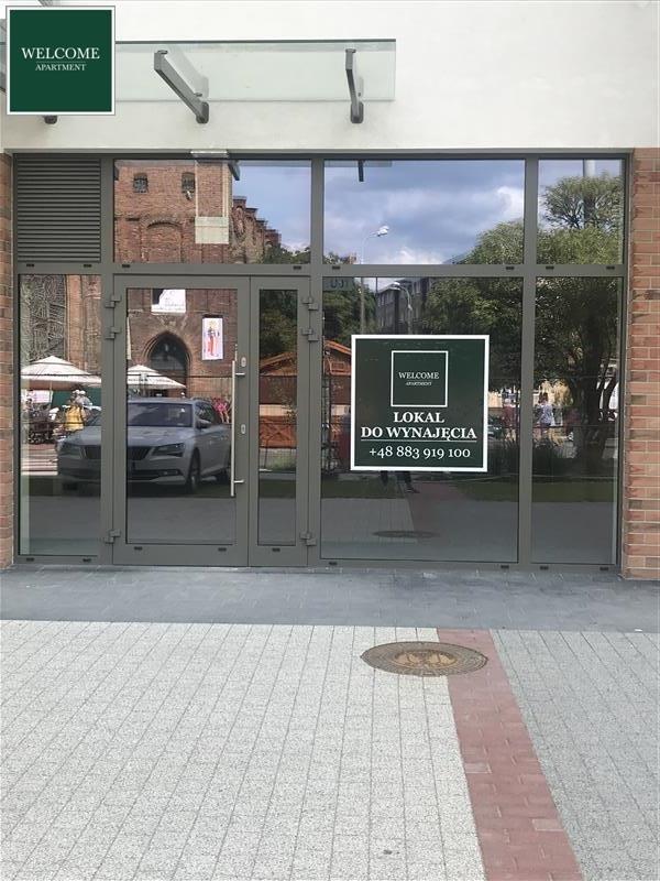 Lokal użytkowy na wynajem Gdańsk, Śródmieście, Garden Gates, Długie Ogrody  152m2 Foto 3
