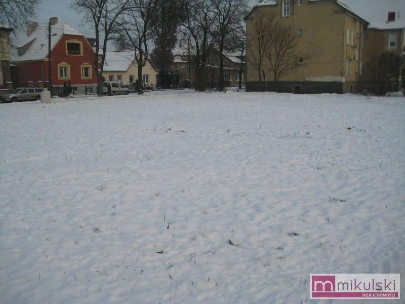 Działka inna pod dzierżawę Goleniów, Centrum  750m2 Foto 5
