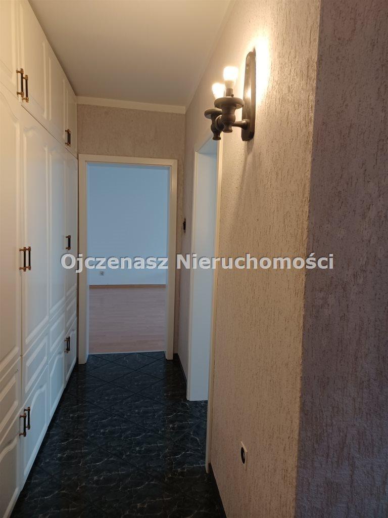 Mieszkanie dwupokojowe na wynajem Bydgoszcz, Osowa Góra  53m2 Foto 5