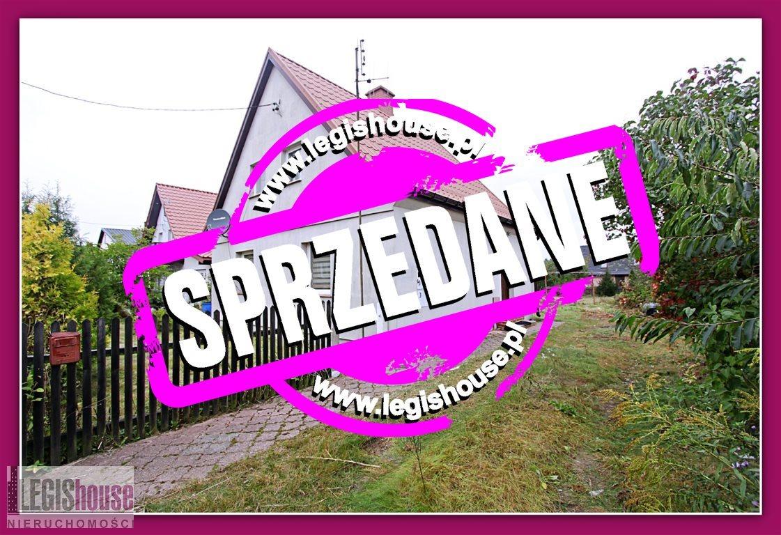 Dom na sprzedaż Ostróda, Ostróda, Kochanowskiego  76m2 Foto 2