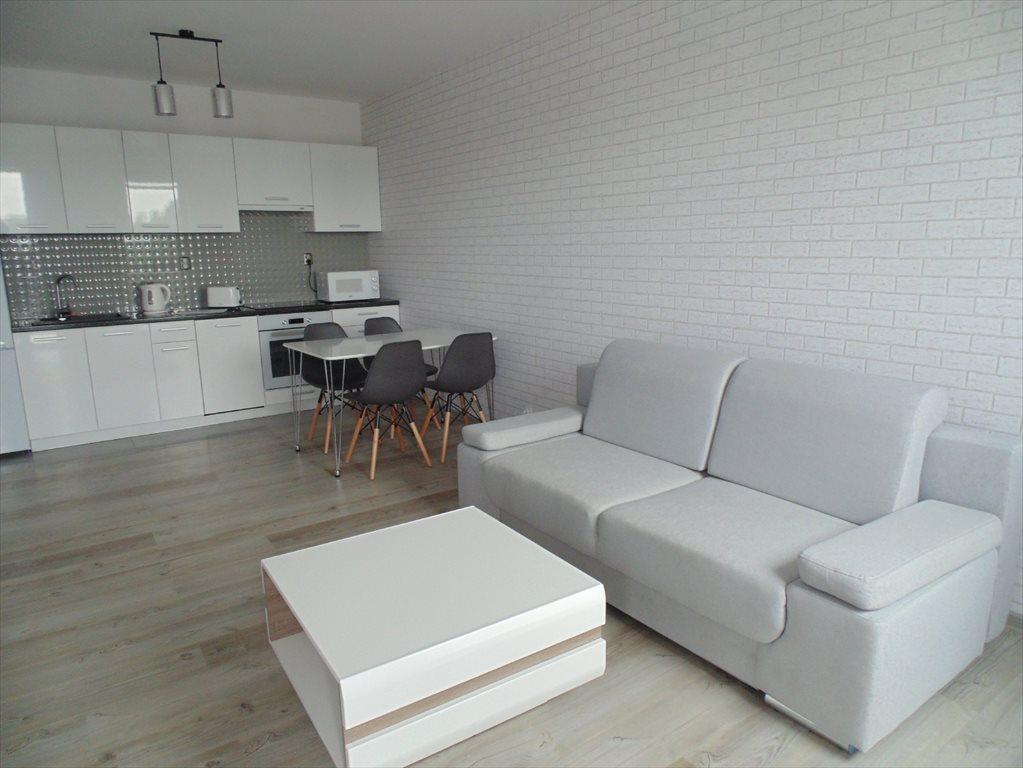 Mieszkanie trzypokojowe na wynajem Toruń, Mokre  52m2 Foto 5