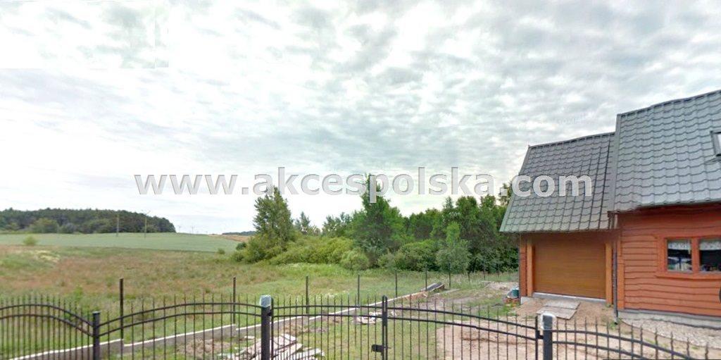Działka budowlana na sprzedaż Kartuzy, Kiełpino, Energetyków  3761m2 Foto 1