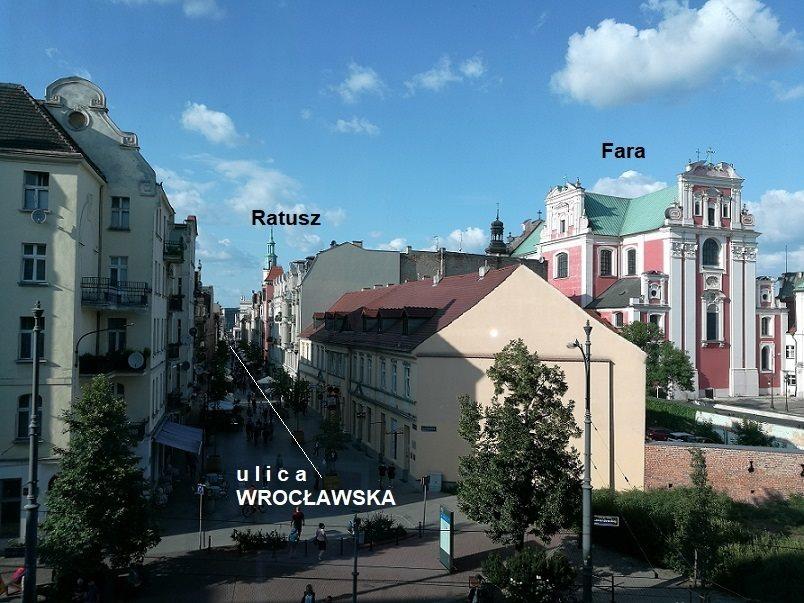 Lokal użytkowy na wynajem Poznań, Stare Miasto, Wrocławska  166m2 Foto 1