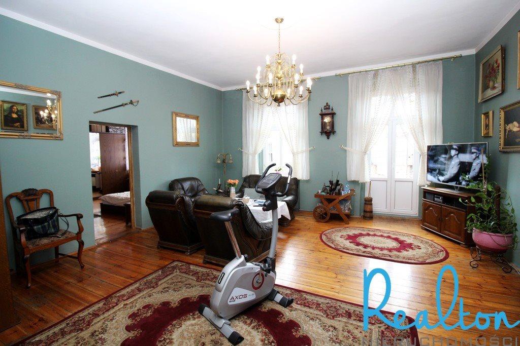 Mieszkanie trzypokojowe na sprzedaż Zabrze, Biskupice, Bytomska  120m2 Foto 1