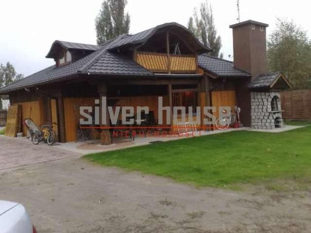 Dom na sprzedaż Otrębusy  167m2 Foto 1