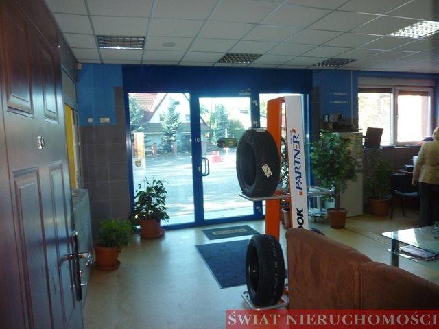Lokal użytkowy na sprzedaż Wrocław, Psie Pole  800m2 Foto 5
