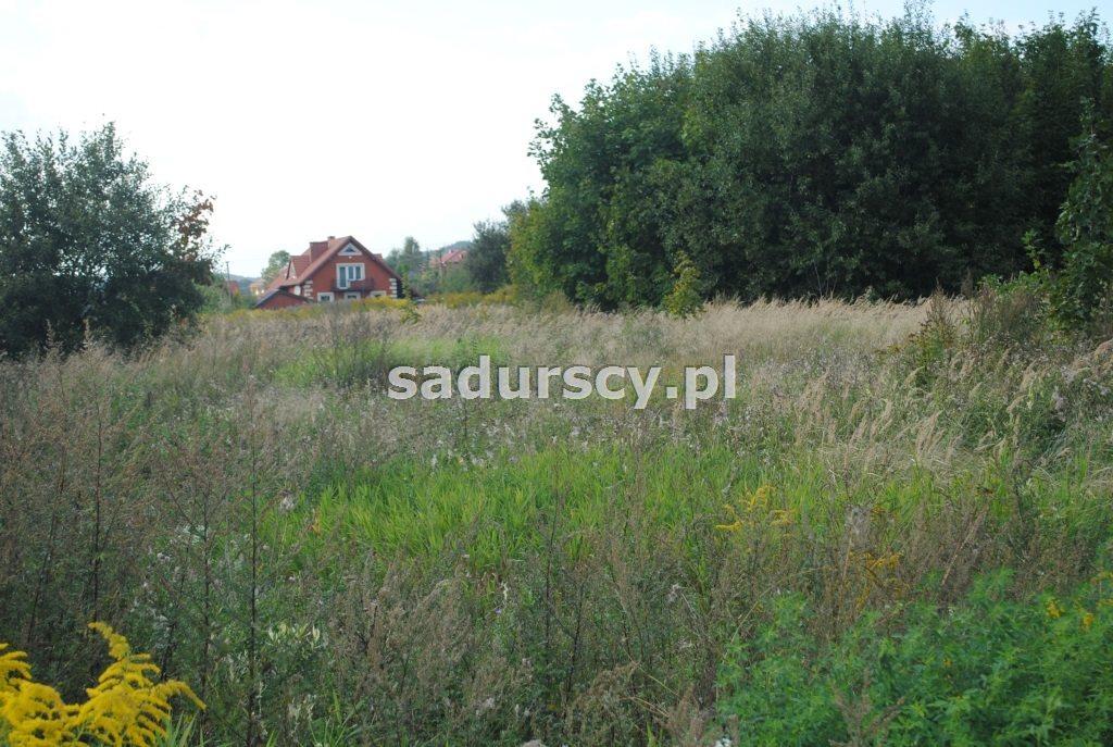 Działka budowlana na sprzedaż Balice, Krakowska  4200m2 Foto 2
