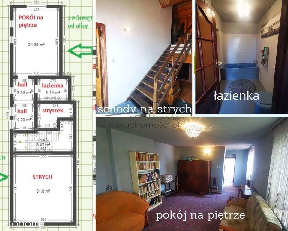 Dom na sprzedaż Warszawa, Wawer, Marysin Wawerski  238m2 Foto 2