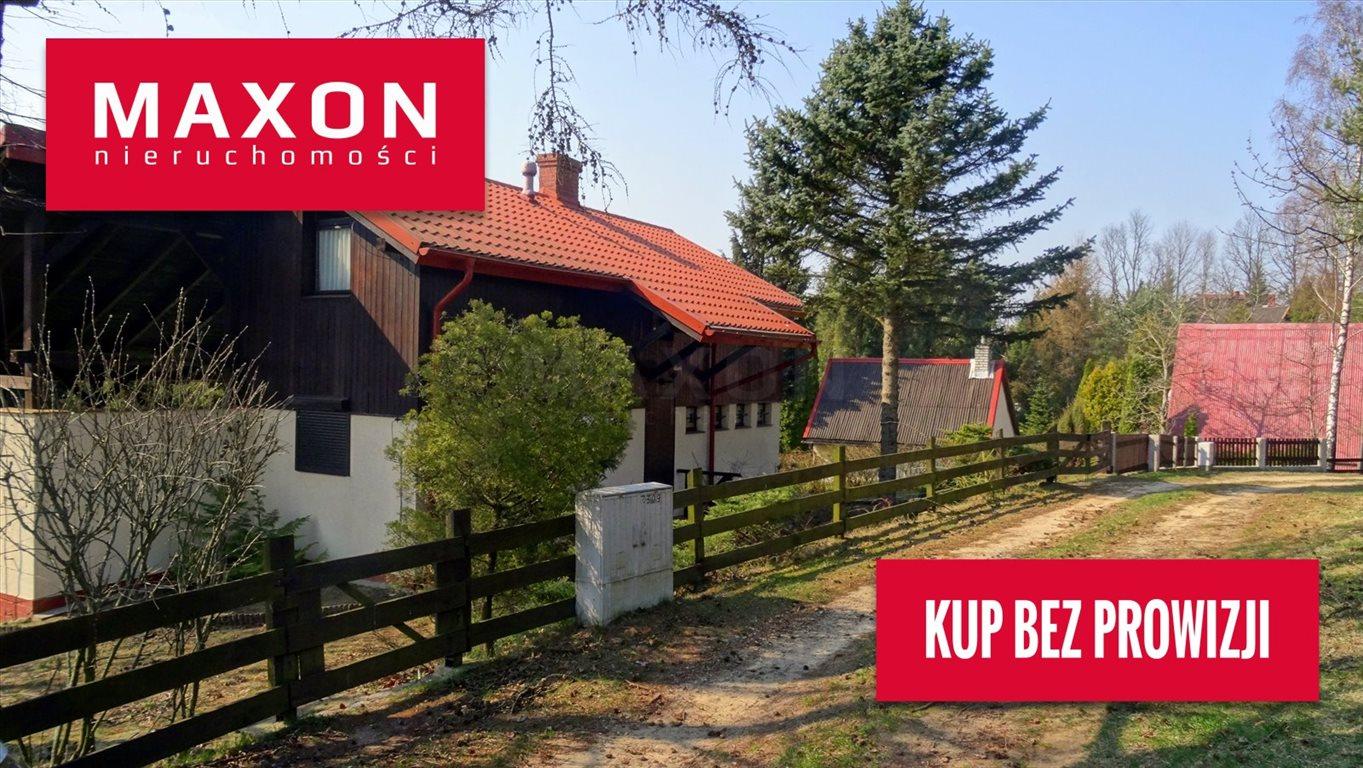 Dom na sprzedaż Mściszewice  102m2 Foto 1