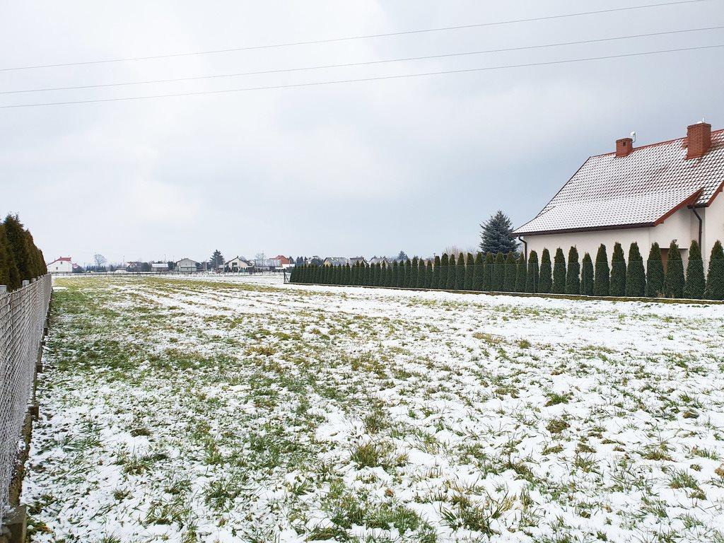 Działka budowlana na sprzedaż Niepołomice, Niepołomicka  2800m2 Foto 1