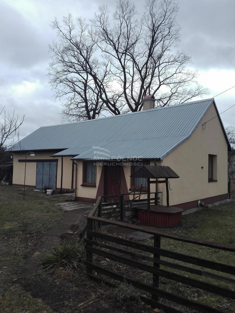 Dom na sprzedaż Nowy Sokołów  45m2 Foto 2