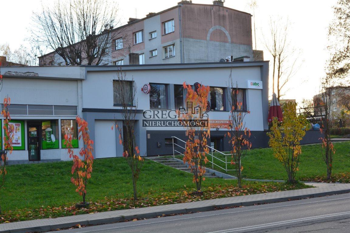 Lokal użytkowy na sprzedaż Wodzisław Śląski  342m2 Foto 2