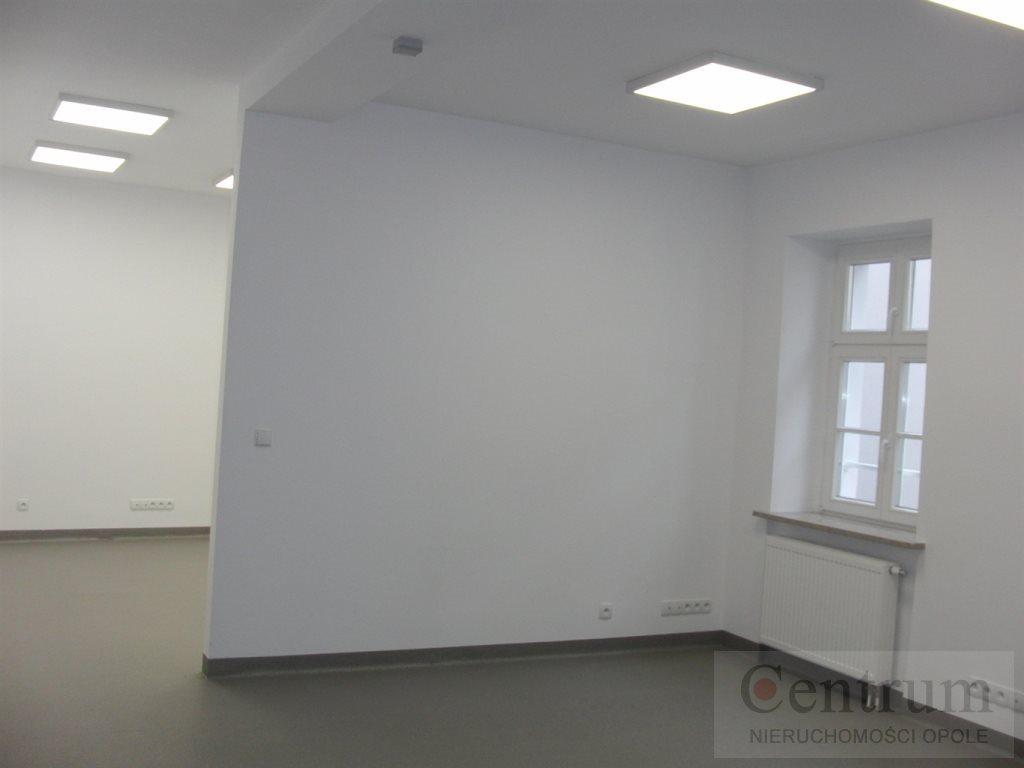 Lokal użytkowy na wynajem Opole, Centrum, Powolnego  106m2 Foto 3