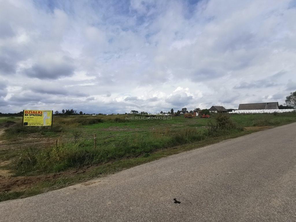 Działka budowlana na sprzedaż Zabłudów, św. Rocha  2652m2 Foto 4