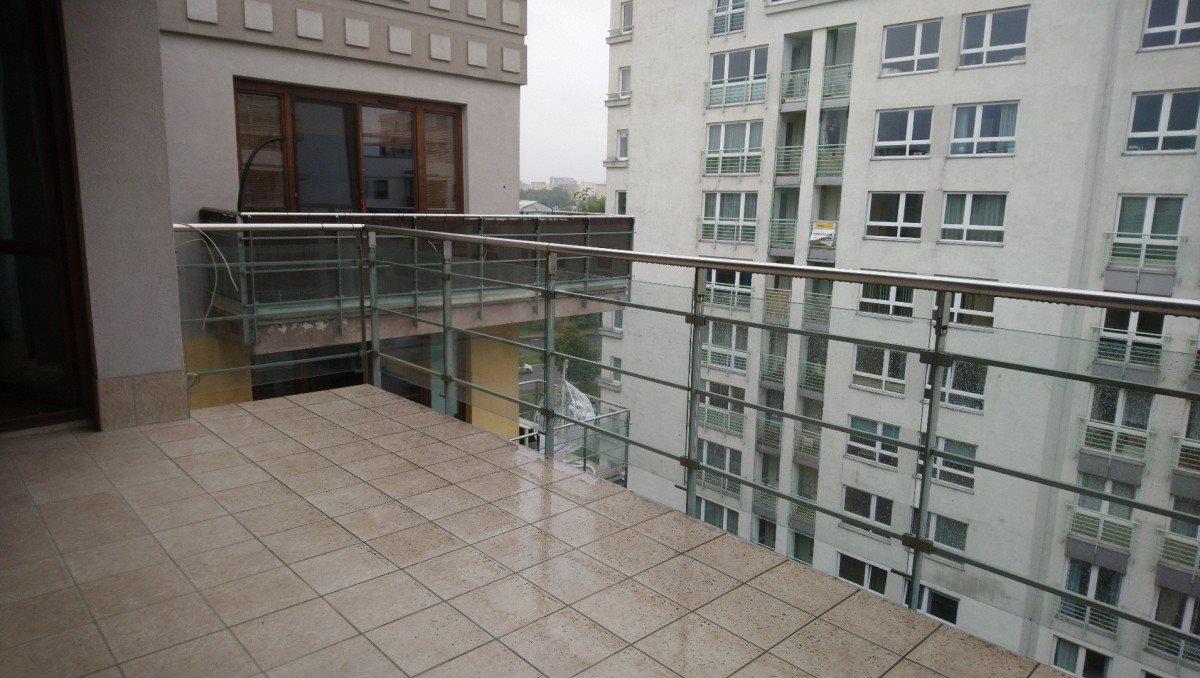Mieszkanie trzypokojowe na sprzedaż Warszawa, Mokotów Stegny  89m2 Foto 8