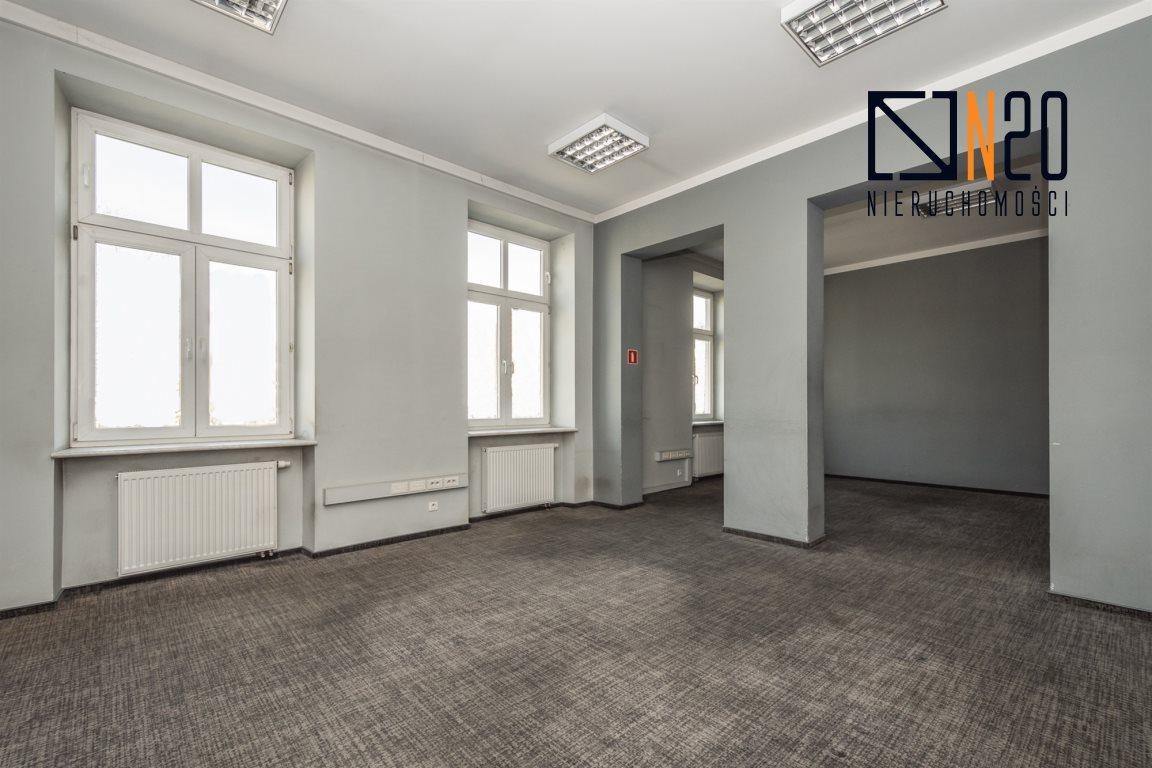 Lokal użytkowy na wynajem Kraków, Stare Miasto, Kazimierz, pl. Wolnica  196m2 Foto 12