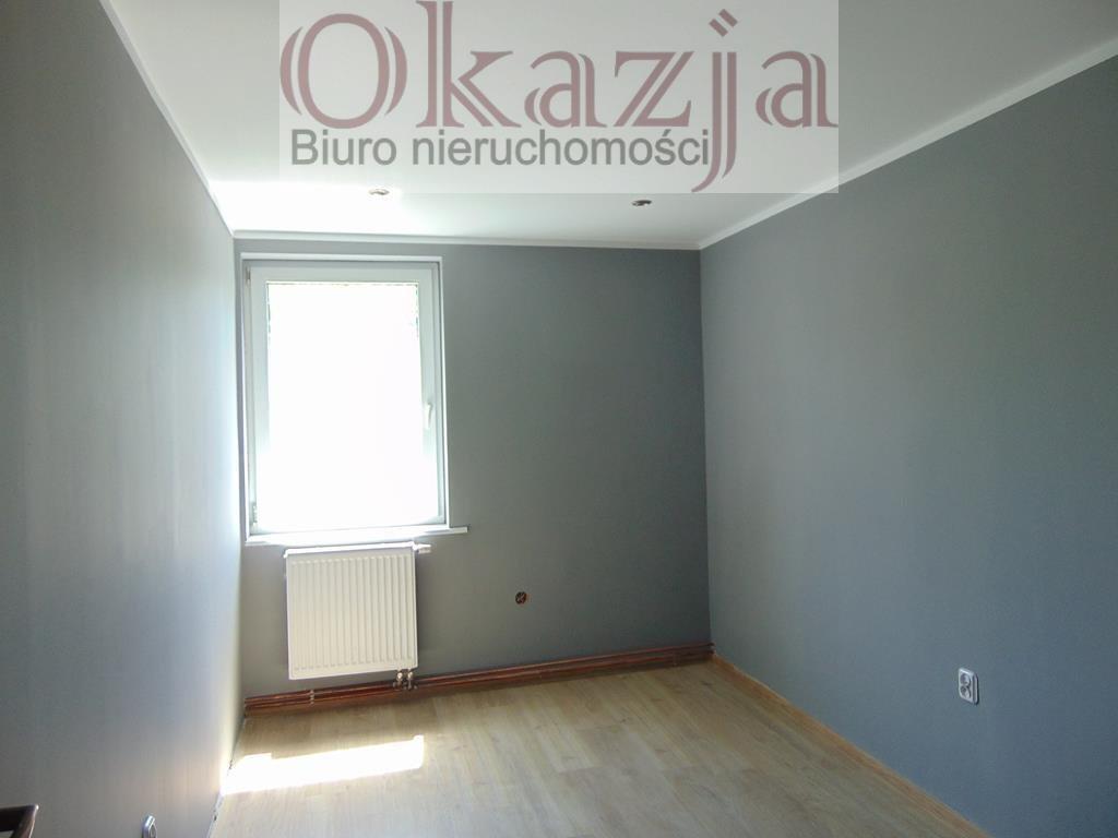 Mieszkanie trzypokojowe na sprzedaż Katowice, Brynów  78m2 Foto 6