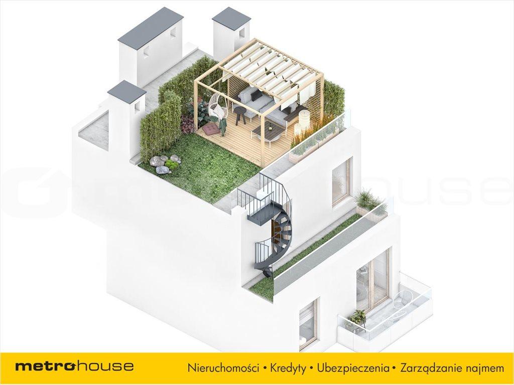 Mieszkanie dwupokojowe na sprzedaż Gdańsk, Morena, Myśliwska  77m2 Foto 2