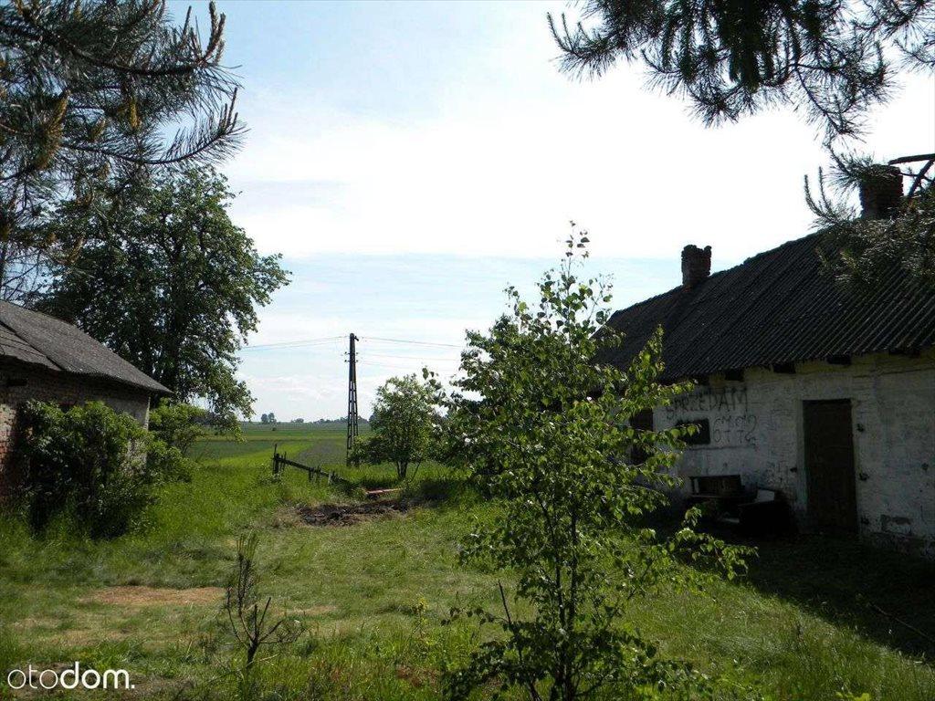 Dom na sprzedaż Pabianice, okolice  70m2 Foto 3