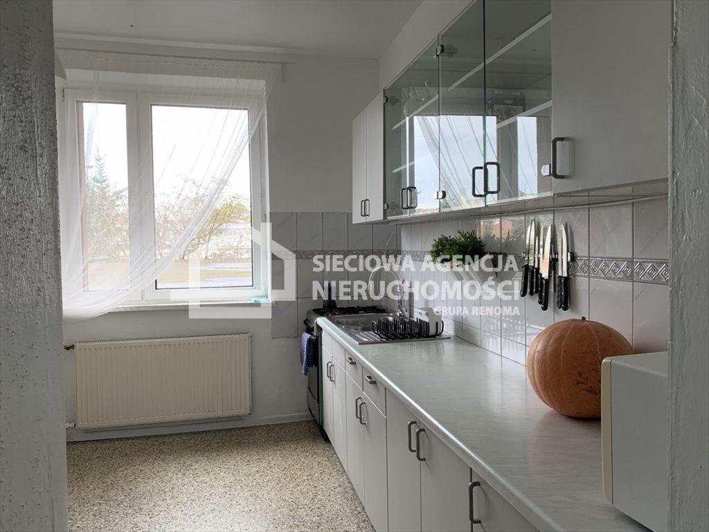 Mieszkanie na wynajem Gdynia, Orłowo, Świerkowa  125m2 Foto 2