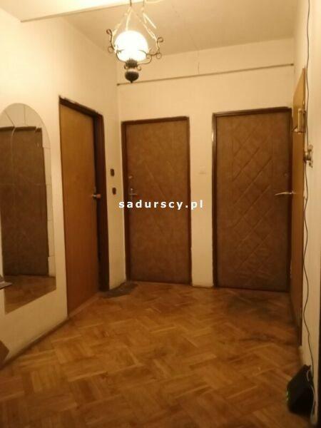 Mieszkanie trzypokojowe na sprzedaż Kraków, Swoszowice, Alojzego Horaka  84m2 Foto 3