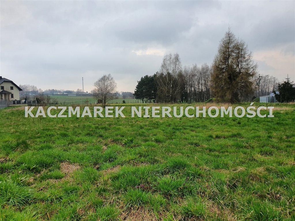 Działka inna na sprzedaż Radostowice  961m2 Foto 9