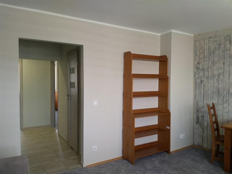 Mieszkanie dwupokojowe na wynajem Gdynia, Śródmieście, Skwer Kościuszki Tadeusza  45m2 Foto 5