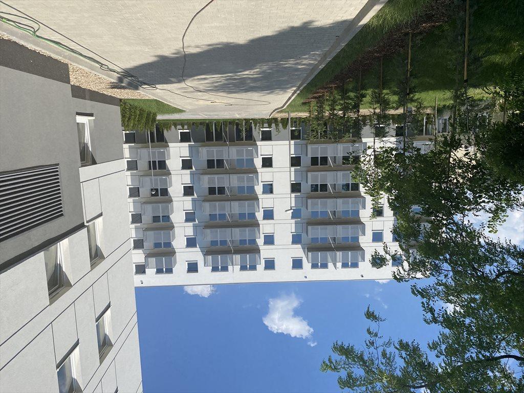 Mieszkanie czteropokojowe  na sprzedaż Poznań, Nowe Miasto, Rataje  69m2 Foto 7