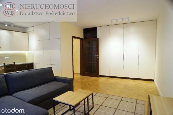 Mieszkanie dwupokojowe na wynajem Warszawa, Mokotów, Rajska  58m2 Foto 3