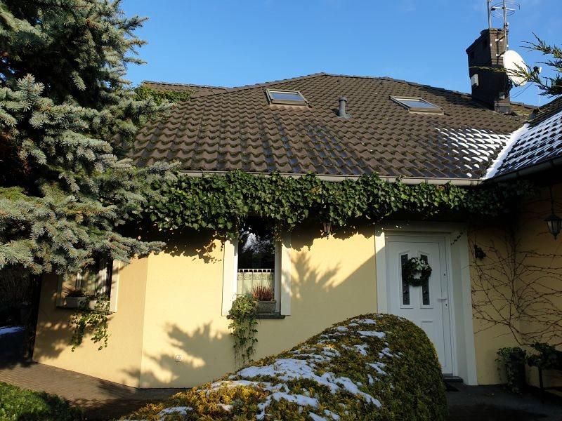 Dom na sprzedaż Kórnik, Borówiec, Borówiec  220m2 Foto 3