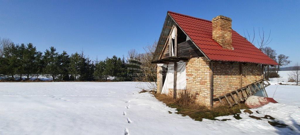 Działka budowlana na sprzedaż Hołówki Małe  5000m2 Foto 7