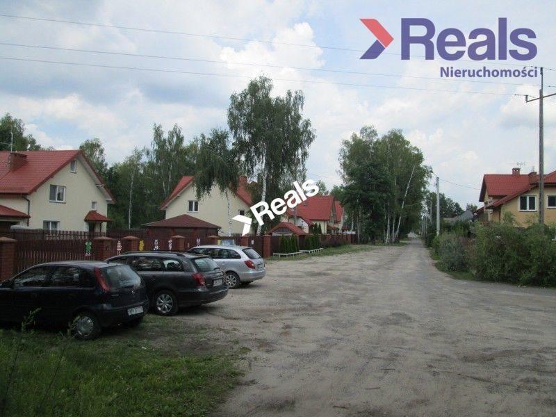Działka budowlana na sprzedaż Warszawa, Rembertów, Mokry Ług  5660m2 Foto 5