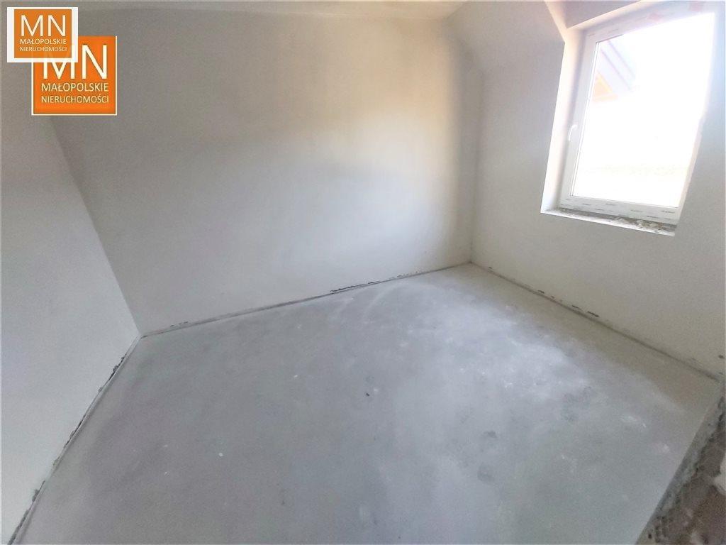 Mieszkanie trzypokojowe na sprzedaż Niepołomice  52m2 Foto 5