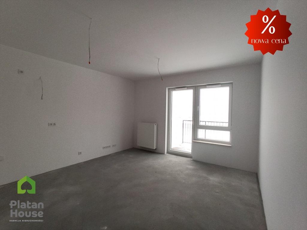 Mieszkanie dwupokojowe na sprzedaż Warszawa, Praga-Południe Gocław, Ostrobramska  45m2 Foto 9