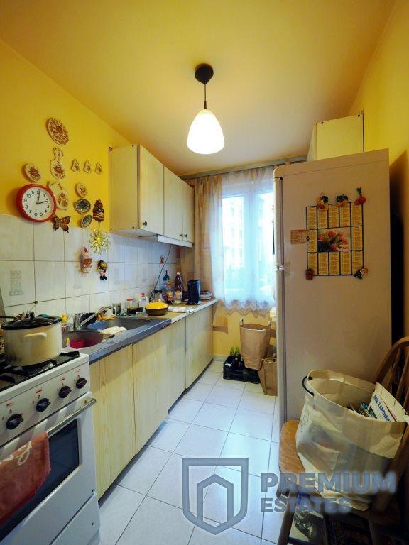 Mieszkanie dwupokojowe na sprzedaż Kraków, Prądnik Czerwony, Olsza  38m2 Foto 3
