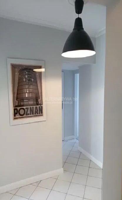 Mieszkanie trzypokojowe na sprzedaż Poznań, Stare Miasto, Piątkowo, os. Sobieskiego  64m2 Foto 4