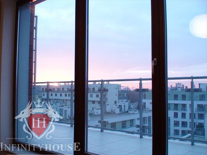 Mieszkanie trzypokojowe na wynajem Warszawa, Mokotów, Karola Chodkiewicza  73m2 Foto 6