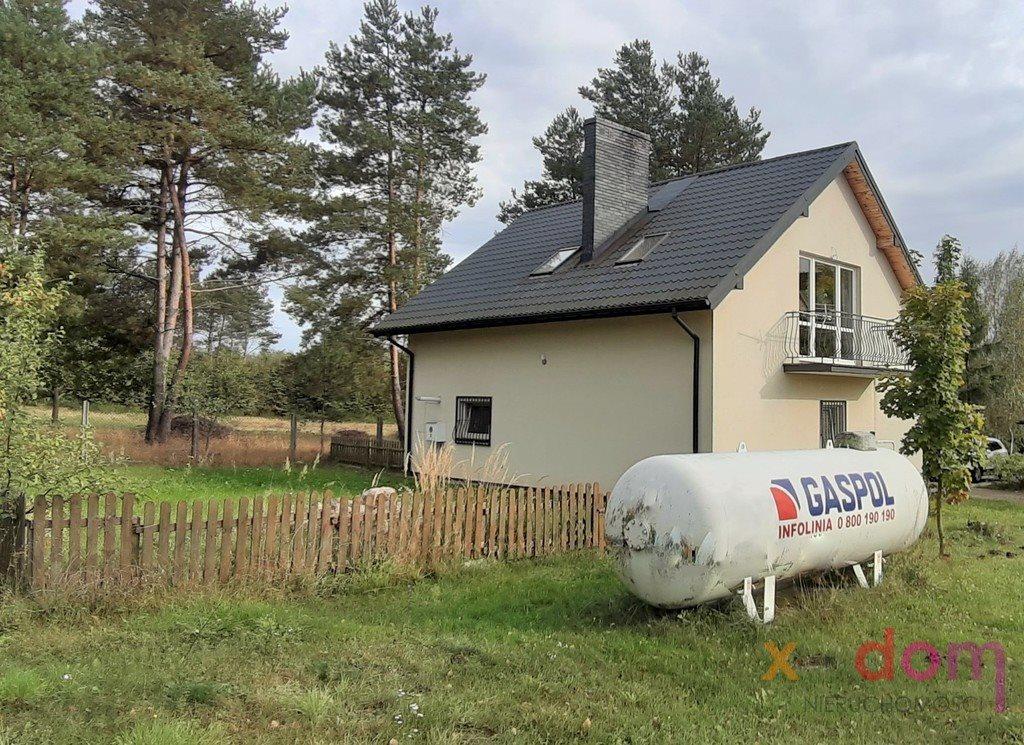 Dom na sprzedaż Szczecno, Kocieczyn  949m2 Foto 2