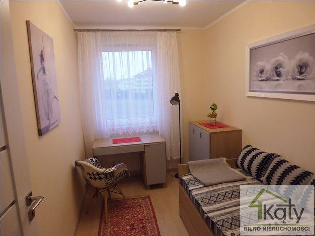Mieszkanie dwupokojowe na wynajem Olsztyn, Natura Park, Tuwima  52m2 Foto 3