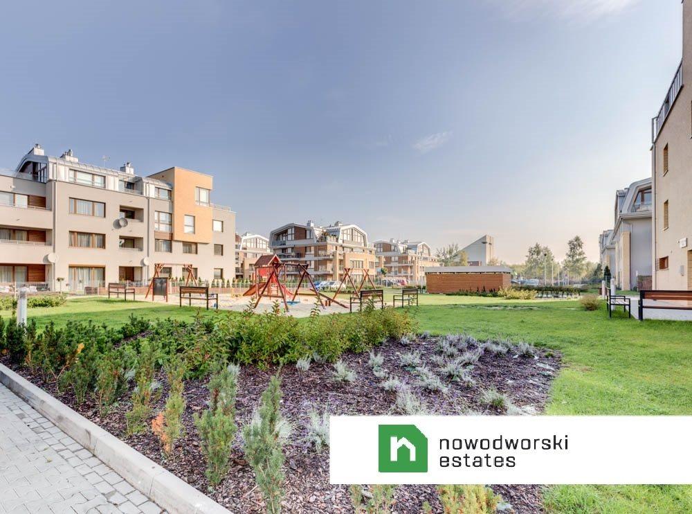 Mieszkanie dwupokojowe na sprzedaż Kraków, Bronowice, Bronowice, Józefa Chełmońskiego  49m2 Foto 1