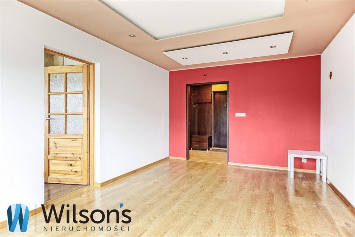 Mieszkanie trzypokojowe na sprzedaż Warszawa, Mokotów, Wiartel  49m2 Foto 3